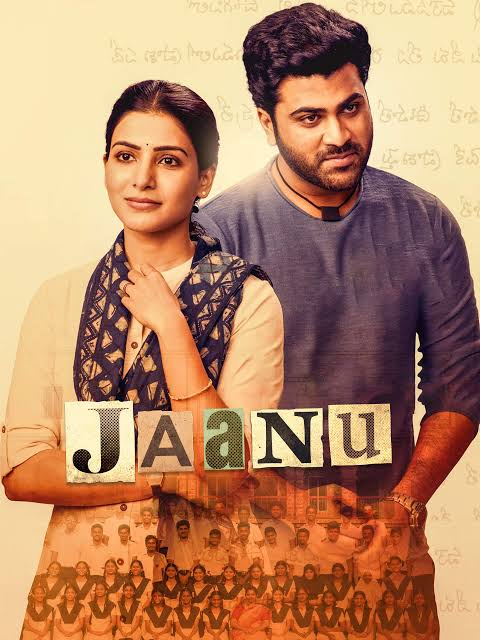 Jaanu (2021) Dual Audio 720p UNCUT HDRip [Hindi – Telugu] ESubs Free Download